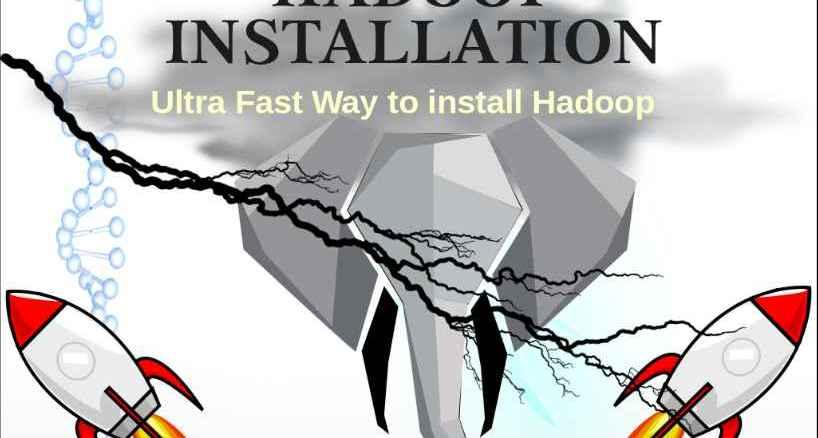 how to install hadoop